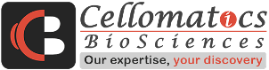 Cellomatics Biosciences Ltd Logo